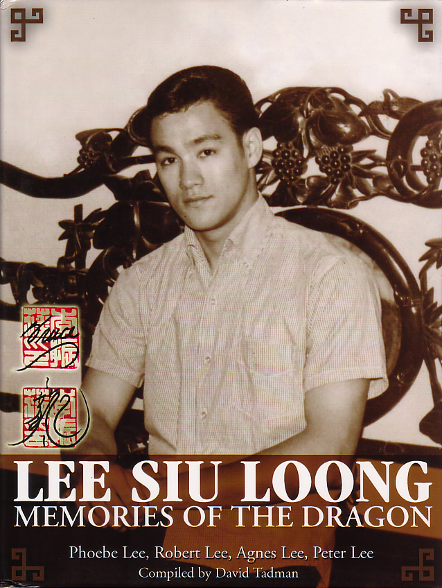 Lee Siu Loong - Memories of the Dragon